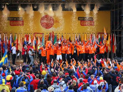 EuroCup Festival 2016