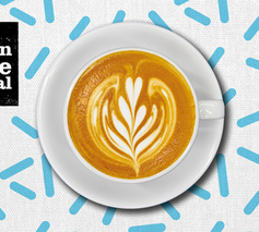 #WeRecommend The London Coffee Festival