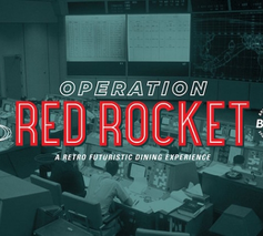 Operation Red Rocket!