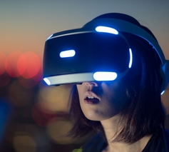 2017 – the year of Virtual Reality in marketing?