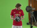 Manchester United VR