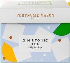 Gin & Tonic teabags – yes, that's now a thing!