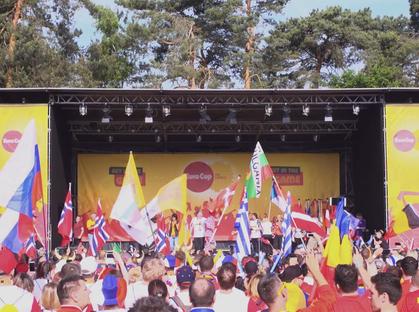 EuroCup Festival 2017