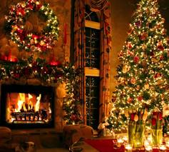 We Recommend - Having yourself a very Merry Christmas!