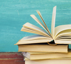 Food for thought – 5 books that should be top of every event planners list going into the New Year