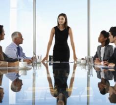 Do women or men make better event planners?