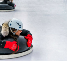 We Recommend...Your very own Winter Olympics!