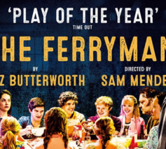 We Recommend - The Ferryman