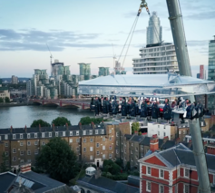 We Recommend - London in the Sky