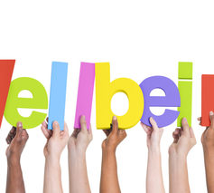How to look after your delegates' wellbeing (and yours)