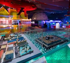 We Recommend - V&A Museum – The Future Starts Here