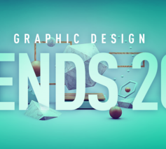 What's new for graphic design in 2019?